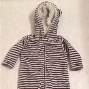 Other - Baby Footed One Piece Pajama no size/tag EUC